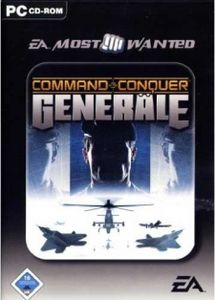 Command & Conquer - Generäle [EAMW]
