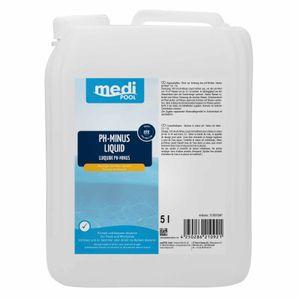 Medipool pH-Minus Liquid 5 Liter'