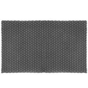 Pad Fußmatte UNI Stone Grau 52x72 cm