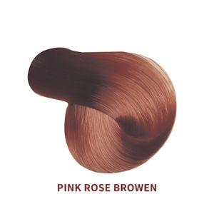 Bubble Color Haarfärbemittel, A Color Plant Dye, Creme Foam Haarfärbemittel, Friseur ZIS210114081
