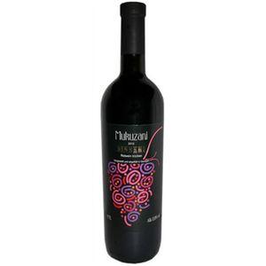 trockener Rotwein Mukuzani 0,75L georgischer Wein