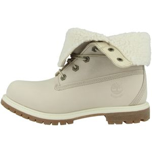 Timberland Boots Authentics 8331R Weiß, Größenauswahl:38.5
