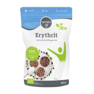 borchers  Erythrit Bioqualität   300 g