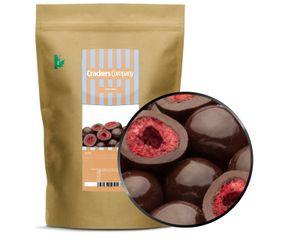 Brown Cherry - Sauerkirschen in Zartbitter Schokolade - ZIP Beutel 500g
