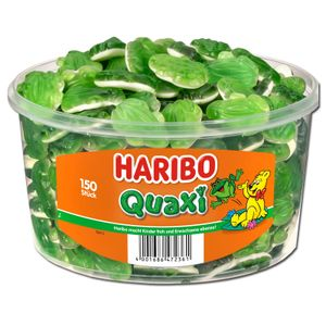 Haribo Frösche Quaxi 150 Stück