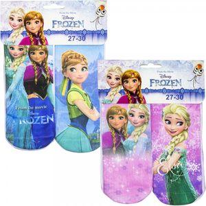 Die Eiskönigin Socken 4er Set Görße - 31-34