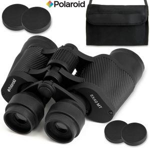 Polaroid Ferngläser inkl. Tragetaschen - 10x25 oder 8x40, Variante:8x40