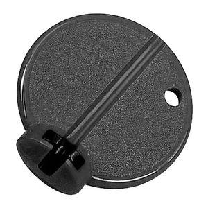 Nippelspanner SPOKEY 3.4mm, Speiche bis 2.0 schwarz