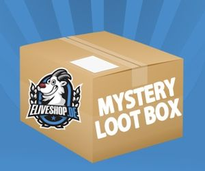 ELIVESHOP Harry Potter Mystery Loot Box HPMLB001