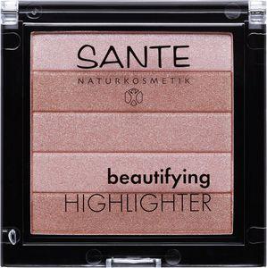 Sante Beautifying Highlighter 01 7g