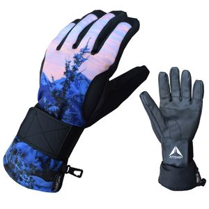 Snowboardhandschuhe Ski Snowboard Carving Handschuhe Skihandschuhe