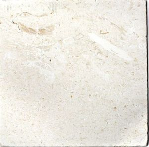 Fliese Kalkstein Naturstein weiß Fliese Colonial Limestone MOSF-45-49030