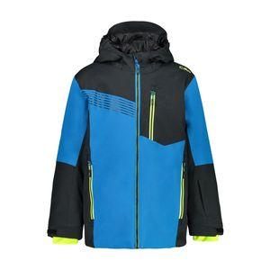 CMP CMP Jungen Skijacke Boy Long Jacket Fix Hood L565 RIVER 176