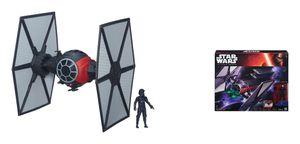 Hasbro Star Wars Episode 7 First Order Tie Fighter