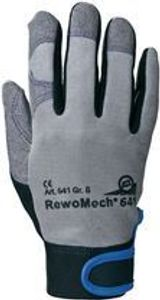 KCL Handschuhe Rewo Spec· Nr. 646, EN388, Kat. II Gr. 9 Kunstleder