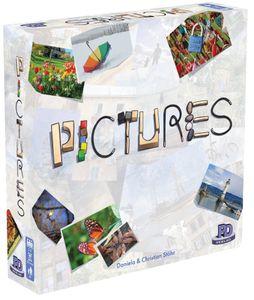 Pegasus Spiele PDV09723 - Pictures