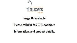 Grohe Durchflussbegrenzer für Spültisch-/Waschtischbatterie chrom - 46324000