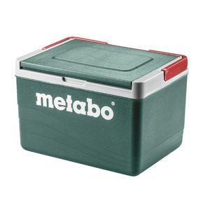 Metabo Kühlbox mit 11 l Volumen Abmessungen ca. 34 x 25 x 24 cm 657039000