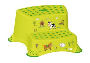 Okt Kids Tritthocker Funny Farm 10031274063