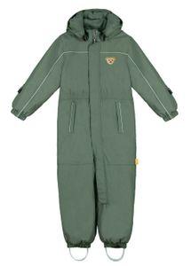 STEIFF® Jungen Schneeanzug , Größe:98, Präzise Farbe:Oliv