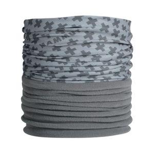 Mammut Thermo Neck Gaiter - Mammut, Farbe:titanium, Größe:one size