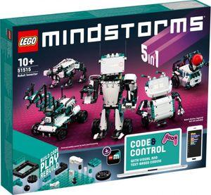 LEGO® MINDSTORMS 51515 Roboter-Erfinder