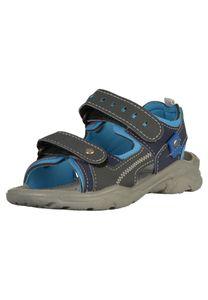 Ricosta Tajo Jungen Sandale in Blau, Größe 31