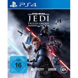 Star Wars Jedi Fallen [PS4]
