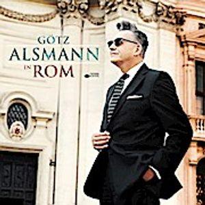 Alsmann,Götz-In Rom
