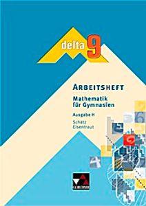 delta – H / Mathematik für Gymnasien: delta – H / delta H AH 9: Mathematik für Gymnasien