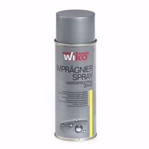 acerto® - WIKO Imprägnierspray 400 ml Imprägnierer Nässeschutz Textil, Verdeck, Leder uvm