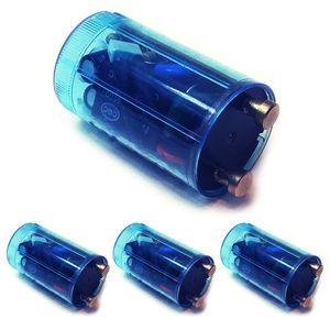 4x Sofortstarter für Leuchtstofflampen 4-125 Watt 0,3s Schnellstarter Neonröhren