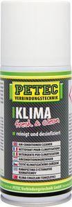 PETEC Klimaanlagenreiniger / -desinfizierer 71450 4013558714509