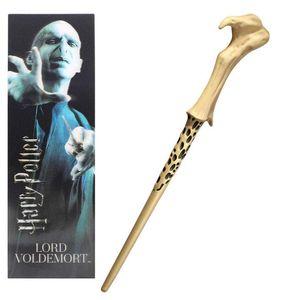 Noble Collection Harry Potter PVC Zauberstab-Replik Lord Voldemort 30 cm NOB6317