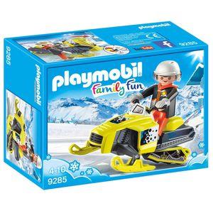 PLAYMOBIL® 9285 - Schneemobil