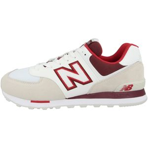 New Balance Sneaker low beige 44