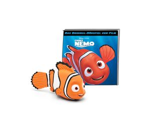 Tonies Hörfigur 10000260 - Disney Findet Nemo