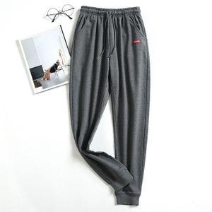 Herren Sporthose Hose Hip Hop Jogging Jogger Jogginghose Joggerhose Größe:XL,Farbe:Grau