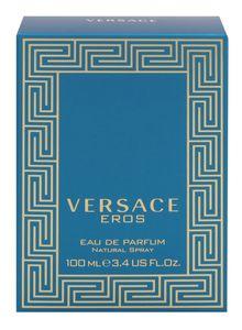 Versace Eros Pour Homme Edp Spray 100ml