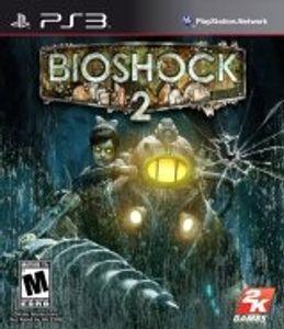 Bioshock 2 - Rapture Edition (Uncut)