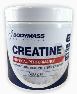 Bodymass Kreatin in Monohydrat 300g