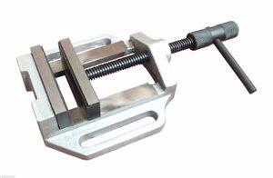 125 mm Maschinenschraubstock Schraubstock Tischbohrmaschine