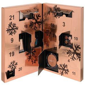 Edle Kosmetik Adventskalender Advent of Beauty Surpris 24 teilig Hit! (331)