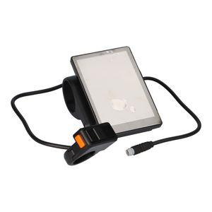 "BMZ DS103 Display 3,5"" TFT + Remote"