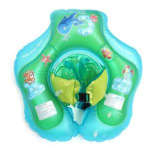 Kleinkind Baby Swimmer Hals Schwimmring Schwimmtrainer Baby Schwimmhilfe Schwimmsitze 1-3 Jahre