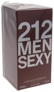Carolina Herrera 212 Sexy Men 50ml EDT