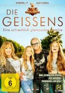Die Geissens - Staffel 17