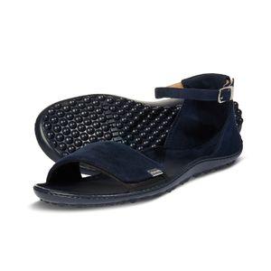 Leguano Jara , Size:39, colors:blau