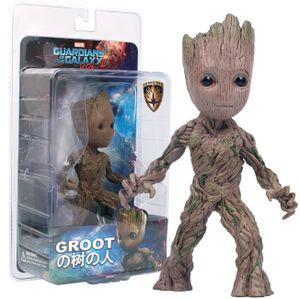 Wächter der Galaxie Baby Groot Figur Spielzeug 15cm