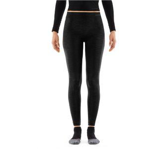Falke Damen Unterhose Funktions Long Tight COMFORT WOOL-TECH schwarz, Größe:M